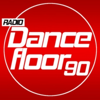 Logo of radio station Radio Dancefloor 90s