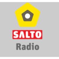 Logo of radio station Caribbean FM 107.9