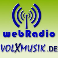 Logo of radio station Laut fm Volxmusik