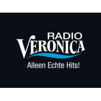 Logo de la radio Radio Veronica Top 1000