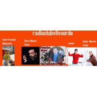 Logo of radio station Radioclubvilvoorde