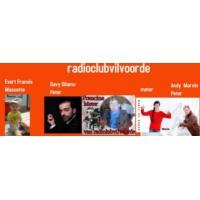Logo of radio station Radioclubvilvoorde
