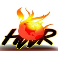 Logo de la radio Hot World Radio