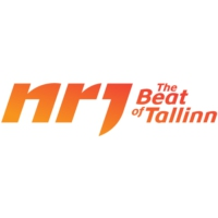 Logo of radio station NRJ FM
