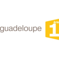 Logo of radio station Guadeloupe 1ère
