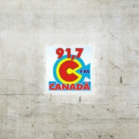 Logo of radio station Radio Canada 91.7 FM