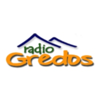 Logo of radio station Radio Gredos
