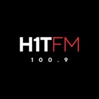 Logo of radio station Hit Fm Cyprus