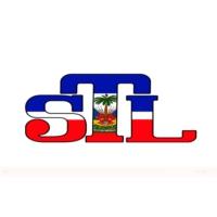 Logo of radio station STLFM