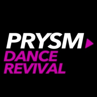 Logo of radio station Prysm Dance Revival