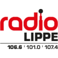 Logo of radio station Radio Lippe