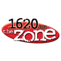 Logo of radio station KOZN The Zone