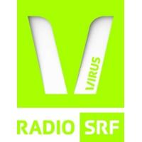 Logo de la radio SRF Virus