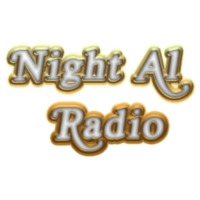 Logo of radio station Night Al Radio