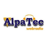 Logo of radio station AlpaTec Web Radio 80s