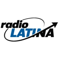 Logo of radio station Radio Latina