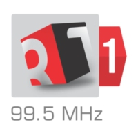 Logo of radio station Radio Tirana 1