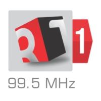 Logo of radio station Radio Tirana 1