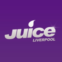 Logo of radio station Juice Liverpool