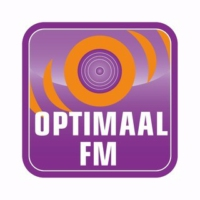 Logo of radio station Optimaal FM