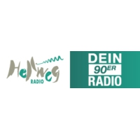 Logo of radio station Hellweg Radio – Dein 90ER Radio