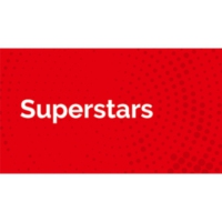 Logo of radio station BB RADIO - Superstars