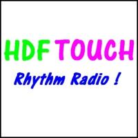 Logo of radio station HDF Touch