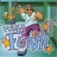 Logo of radio station PowerFunk radio