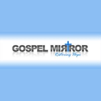 Logo of radio station Mzansi Gospel Mirror