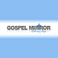 Logo de la radio Mzansi Gospel Mirror