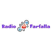 Logo of radio station Radio farfalla