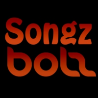 Logo of radio station Songz Bolz