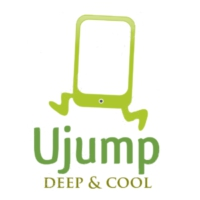 Logo of radio station Ujump