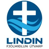 Logo de la radio Lindin útvarp