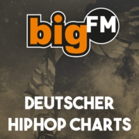 Logo of radio station bigFM Deutscher Hip-Hop Charts