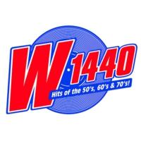 Logo de la radio CKJR-AM W1440