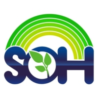 Logo of radio station SOH Live China News Radio