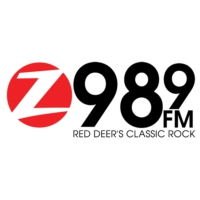 Logo of radio station CIZZ-FM Z 98.9