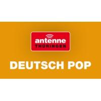 Logo of radio station Antenne Thüringen Deutsch Pop Channel