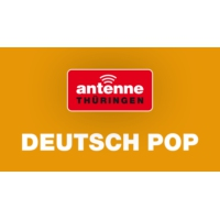 Logo of radio station Antenne Thüringen Deutsch Pop Channel