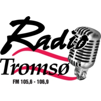 Logo of radio station Radio Tromso