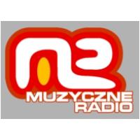 Logo of radio station Muzyczne Radio 105.8 FM - Live 96