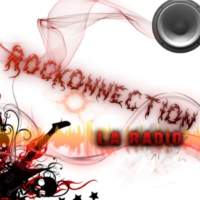 Logo of radio station Rockonnection