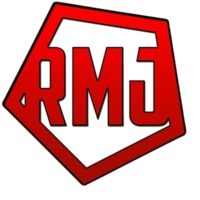 Logo of radio station RMJCiney