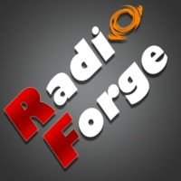 Logo of radio station Radio Forge