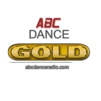 Logo of radio station ABC Dance Gold