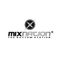 Logo de la radio MixNation