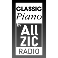 Logo of radio station Allzic Radio CLASSIC PIANO