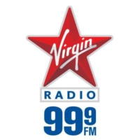 Logo de la radio Virgin Radio 99.9