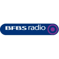 Logo of radio station BFBS Radio Northern Ireland
